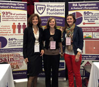 ACR 2012 – Sharing the Patient Perspective