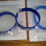 Rheumatoid Awareness Day Bracelets
