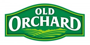 Old Orchard Juice Company logo