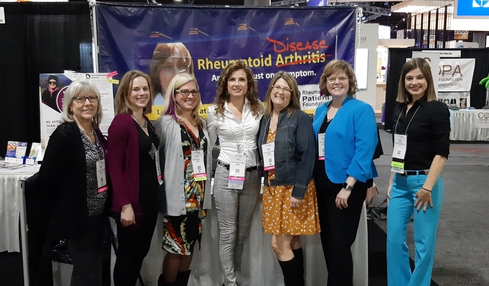 ACR 2019 – Together We Can Do More
